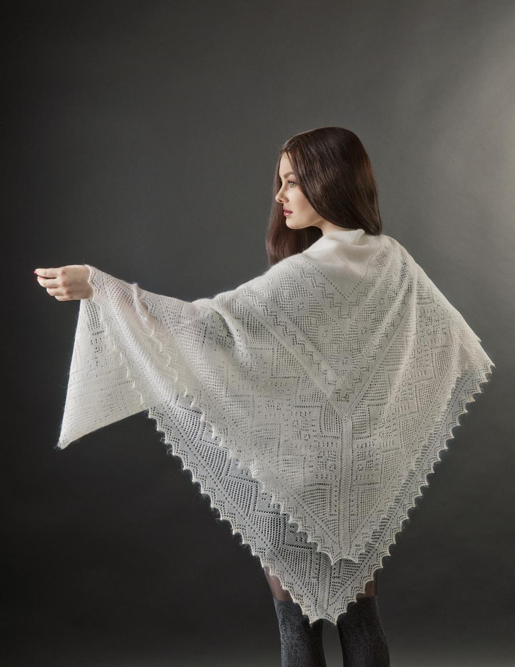 Как постирать пуховый платок в домашних условиях и правильно высушить